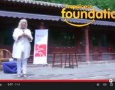 Kath Temple TEDx Great Wall Of China