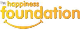 The Happiness Foundation Logo