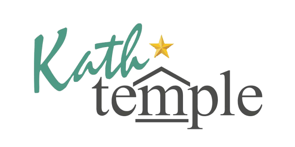 Kath Temple Logo