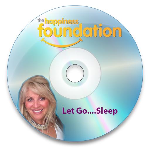 Let Go....Sleep Meditation