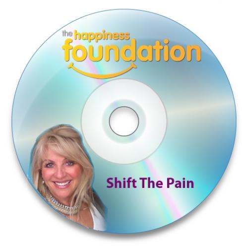 Shift The Pain Technique